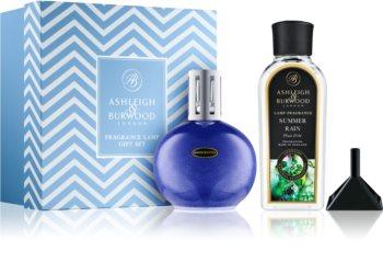 Ashleigh & Burwood London Blue Speckle Gift Set