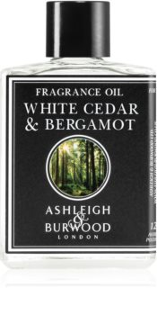 Ashleigh & Burwood London Fragrance Oil White Cedar & Bergamot olejek eteryczny