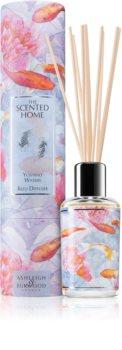 Ashleigh & Burwood London The Scented Home Yoshino Waters aroma diffúzor töltelékkel