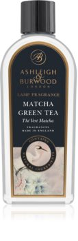 Ashleigh & Burwood London Lamp Fragrance Matcha Green Tea katalytisk lampe med genopfyldning