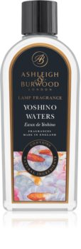 Ashleigh & Burwood London Lamp Fragrance Yoshino Waters recharge pour lampe catalytique