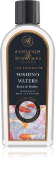 Ashleigh & Burwood London Lamp Fragrance Yoshino Waters rezervă lichidă pentru lampa catalitică