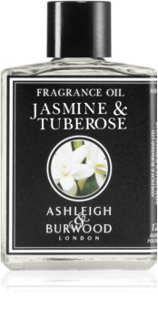 Ashleigh & Burwood London Fragrance Oil Jasmine & Tuberose olio profumato