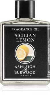 Ashleigh & Burwood London Fragrance Oil Sicilian Lemon geurolie