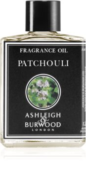 Ashleigh & Burwood London Fragrance Oil Patchouli huile parfumée
