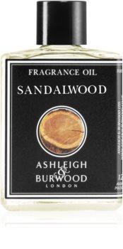 Ashleigh & Burwood London Fragrance Oil Sandalwood olio profumato