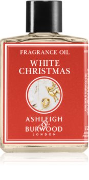 Ashleigh & Burwood London Fragrance Oil White Christmas Hajusteöljy