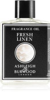 Ashleigh & Burwood London Fresh Linen duftöl