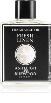 Ashleigh & Burwood London Fresh Linen αρωματικό λάδι