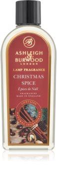 Ashleigh & Burwood London Lamp Fragrance Christmas Spice rezervă lichidă pentru lampa catalitică