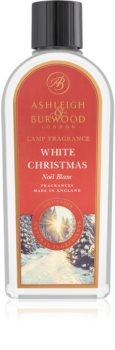 Ashleigh & Burwood London White Christmas Katalyyttisen Lampun Täyttäjä