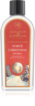 Ashleigh & Burwood London White Christmas наповнення до каталітичної лампи