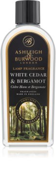 Ashleigh & Burwood London Lamp Fragrance White Cedar & Bergamot ricarica per lampada catalitica