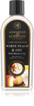 Ashleigh & Burwood London Lamp Fragrance Peach & Lily napełnienie do lampy katalitycznej
