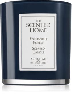 Ashleigh & Burwood London The Scented Home Enchanted Forest candela profumata