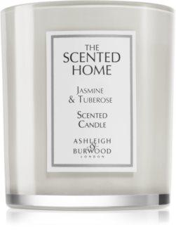 Ashleigh & Burwood London The Scented Home Jasmine & Tuberose illatos gyertya