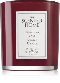 Ashleigh & Burwood London The Scented Home Moroccan Spice mirisna svijeća