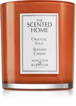 Ashleigh & Burwood London The Scented Home Oriental Spice illatos gyertya
