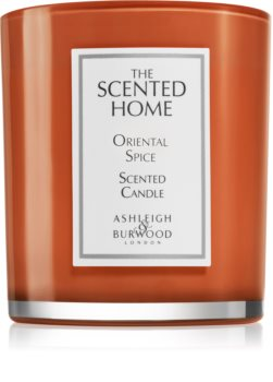 Ashleigh & Burwood London The Scented Home Oriental Spice scented candle