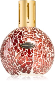 Ashleigh & Burwood London In Bloom Coral kаталитична ароматизираща лампа