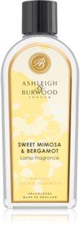 Ashleigh & Burwood London In Bloom Sweet Mimosa & Bergamot recharge pour lampe catalytique