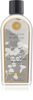 Ashleigh & Burwood London In Bloom Cotton Flower & Amber catalytic lamp refill