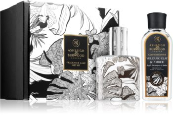 Ashleigh & Burwood London Botanical Retreat Gift Set