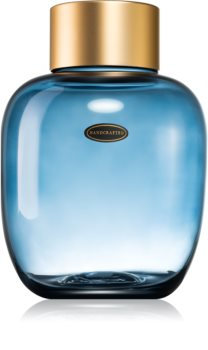 Ashleigh & Burwood London The Heritage Collection Blue aroma diffuser without refill