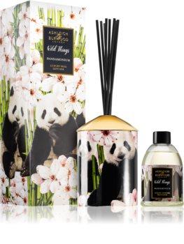Ashleigh & Burwood London Wild Things Pandamonium aroma difuzor s polnilom