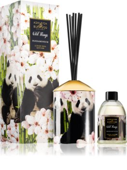 Ashleigh & Burwood London Wild Things Pandamonium diffuseur d'huiles essentielles avec recharge
