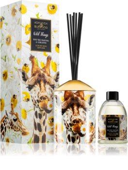 Ashleigh & Burwood London Wild Things You're Having A Giraffe aroma diffúzor töltelékkel