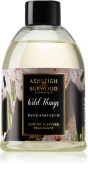 Ashleigh & Burwood London Wild Things Pandamonium recharge pour diffuseur d'huiles essentielles