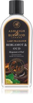 Ashleigh & Burwood London Lamp Fragrance Bergamot & Oud katalytisk lampe med genopfyldning