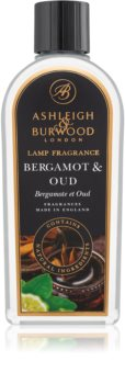 Ashleigh & Burwood London Lamp Fragrance Bergamot & Oud recharge pour lampe catalytique