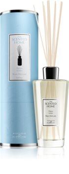 Ashleigh & Burwood London The Scented Home Fresh Linen aroma diffúzor töltelékkel