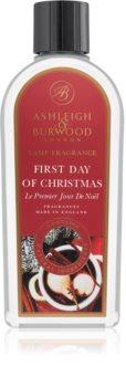 Ashleigh & Burwood London Lamp Fragrance First Day of Christmas ricarica per lampada catalitica