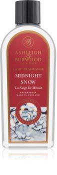 Ashleigh & Burwood London Lamp Fragrance Midnight Snow catalytic lamp refill