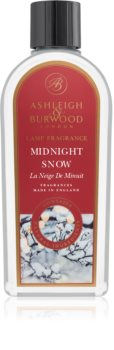 Ashleigh & Burwood London Lamp Fragrance Midnight Snow ersatzfüllung für katalytische lampen