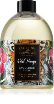 Ashleigh & Burwood London Wild Things Crouching Tiger Täyttö Aromien Hajottajille