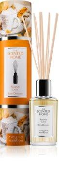 Ashleigh & Burwood London The Scented Home Pumpkin Latte aroma difuzor cu rezervã