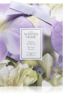 Ashleigh & Burwood London The Scented Home Freesia & Orchid parfum de linge