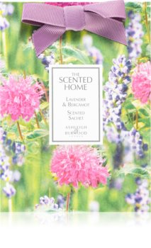 Ashleigh & Burwood London Lavender & Bergamot mirisi za rublje
