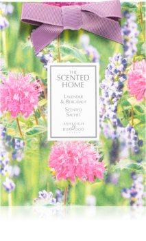 Ashleigh & Burwood London Lavender & Bergamot wardrobe air freshener