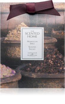 Ashleigh & Burwood London The Scented Home Moroccan Spice luftfrisker til garderoben
