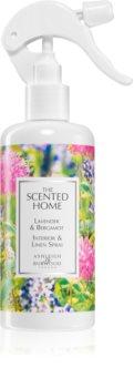 Ashleigh & Burwood London Lavender & Bergamot Luft- und Kleidungserfrischer