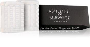 Ashleigh & Burwood London Car Moroccan Spice deodorante per auto ricarica