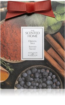 Ashleigh & Burwood London The Scented Home Oriental Spice aроматизатор за гардероб