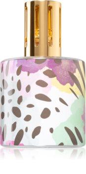 Ashleigh & Burwood London The Design Anthology Rainbow Safari catalytic lamp Large