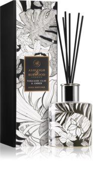 Ashleigh & Burwood London The Design Anthology Volcanic Clay & Amber aroma difuzor cu rezervã