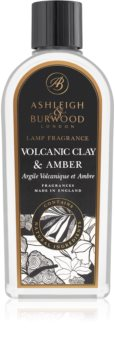 Ashleigh & Burwood London Lamp Fragrance Volcanic Clay & Amber catalytic lamp refill